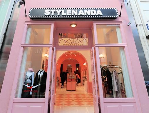 Stylenanda Pink Hotel _ Pink Pool - 1
