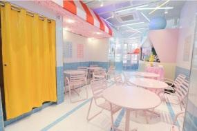 Stylenanda Pink Hotel _ Pink Pool - 3